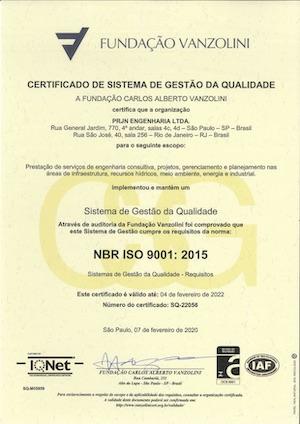 Políticas - ISO 9001